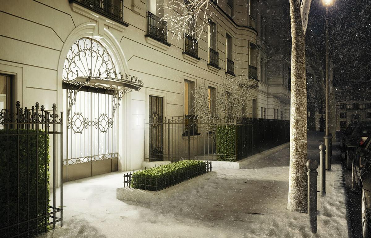Wilmersdorf seite 3 berlin architectura pro homine for Innendesign beruf